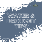 GN Water and Drought Tips
